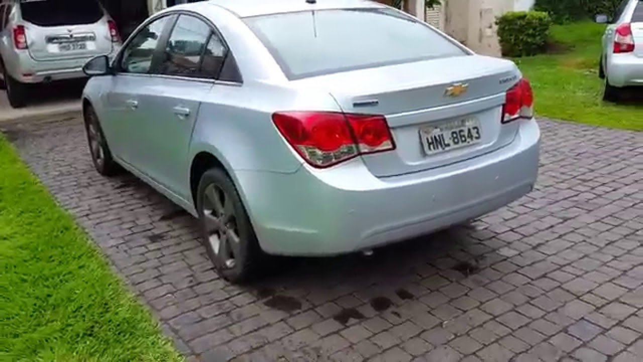 2012 chevy cruze eco owners manual