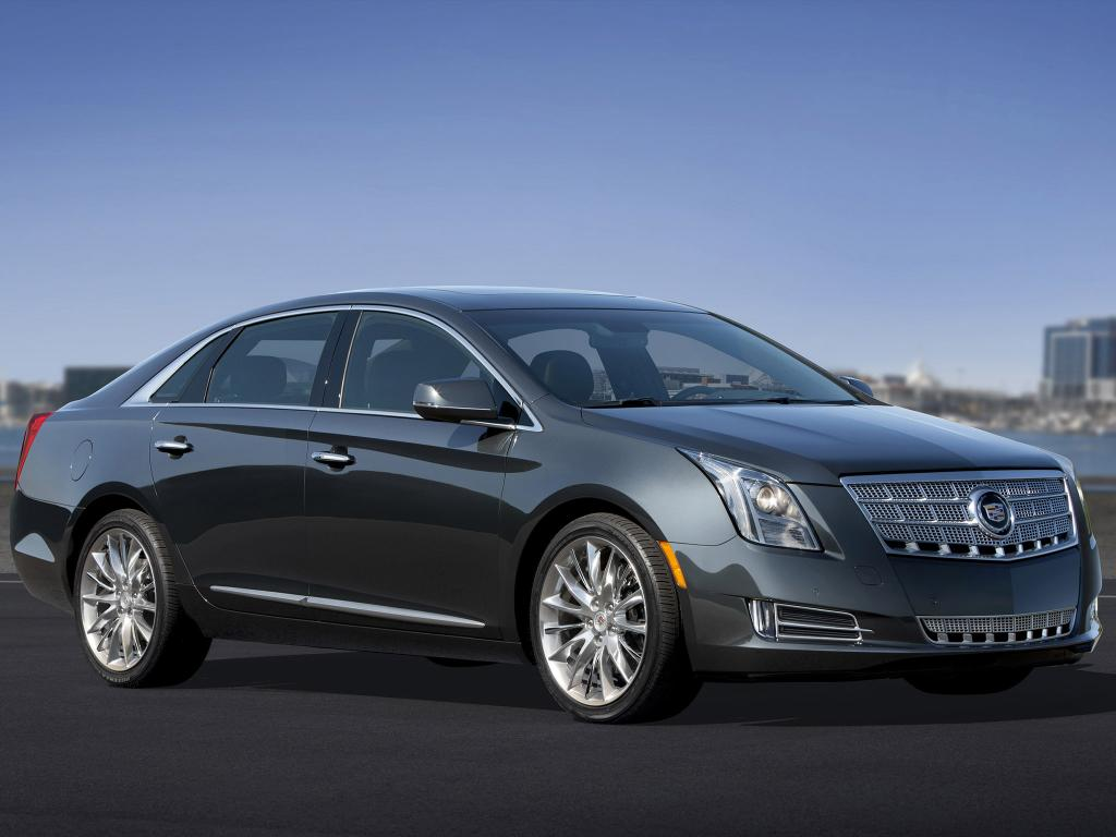 2015 cadillac xts owners manual