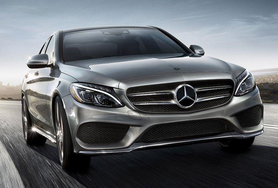 2019 mercedes c class owners manual