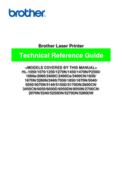 brother hl 4070cdw service manual