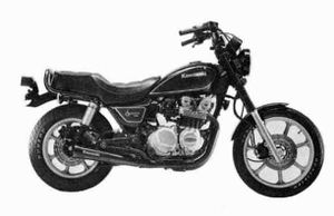 1982 kawasaki 750 ltd owners manual