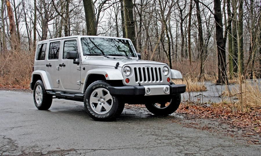 2012 jeep wrangler sahara unlimited owners manual