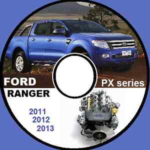 2011 ford ranger owners manual pdf