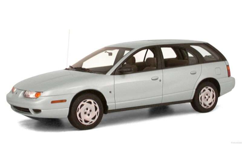 2000 saturn sw2 owners manual