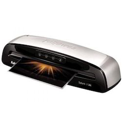 fellowes laminator saturn 2 a3 manual