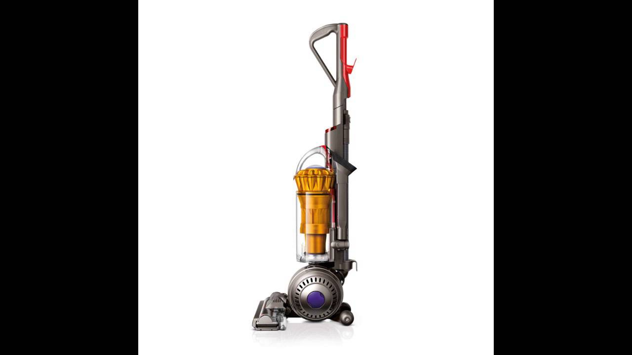 dyson 14 animal owners manual