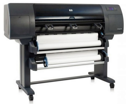 hp designjet 4500ps service manual