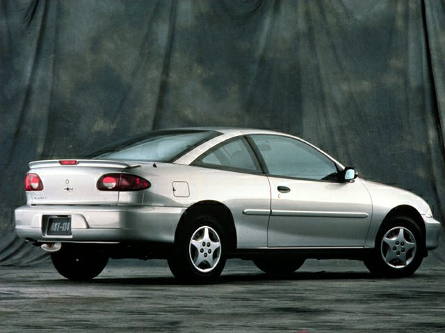owners manual for 2000 chevy cavalier