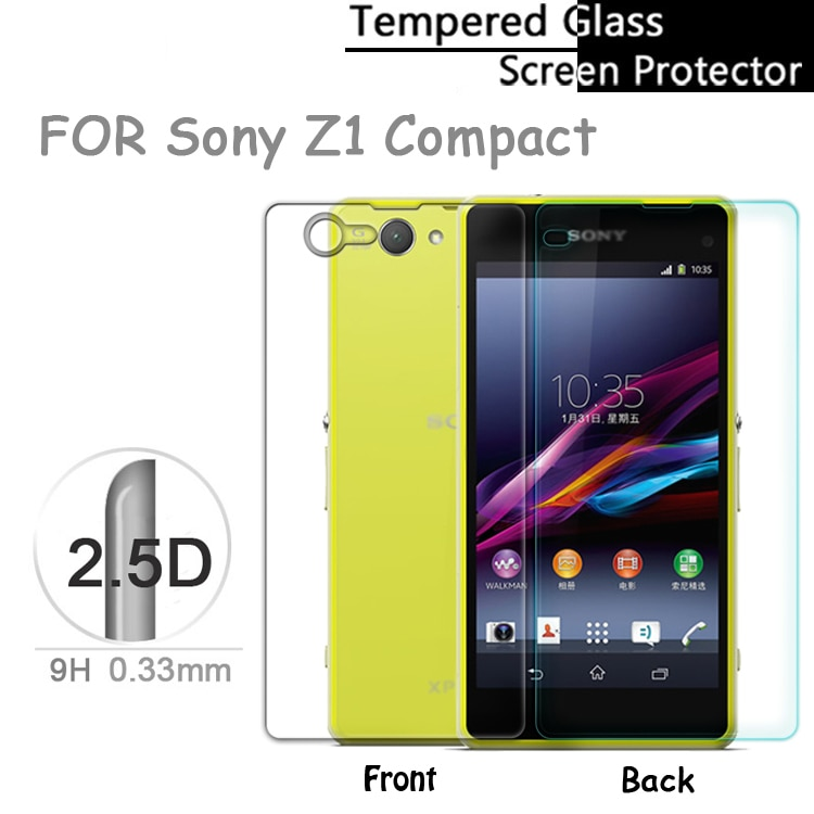 sony xperia z1 compact user manual