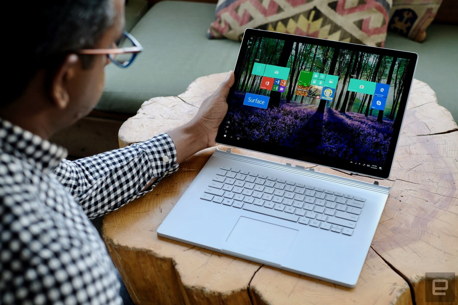 surface pro 2 owners manual
